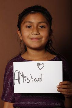 Friendship, Maytere Geronimo, Estudiante, SEP, Monterrey, México