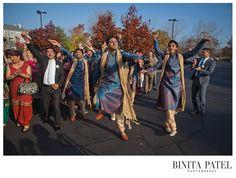 Boston Indian Wedding Photography // Hindu-Sikh Wedding Boston - Boston Wedding Photographer