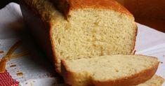 Usa esta receta para sorprender a tu familia por la mañana con un pan casero caliente. Pan Bread, Bread Baking, Coconut Cookies, Cooking Recipes, Healthy Recipes, White Bread, Menu Restaurant, Banana Bread, Food To Make