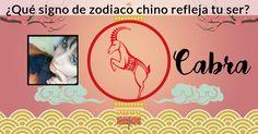 ¿Qué signo de zodiaco chino refleja tu ser?