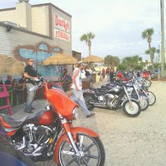 Mmm...love this place! Right near Calypso, just past Pier Park! Dusty's Oyster Bar - Panama City Beach, FL