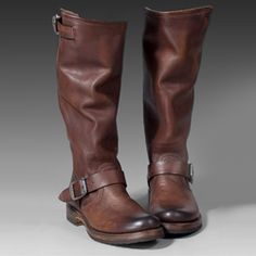 Frye boots-Like these!
