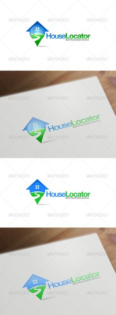 Real Estate Logo Design  #GraphicRiver        Real Estate Logo Design Smart, Clean and Simple Vector Logo Design for your real estate company, perfect for mortgage logo and many more  Font Link : Helvetica   Please rate this item if you like it!     Created: 13November13 GraphicsFilesIncluded: VectorEPS #AIIllustrator Layered: Yes MinimumAdobeCSVersion: CS Resolution: Resizable Tags: LuxuryHouse #cleverlogo #expensivehouse #home #house #houselogo #map #mapmarker #mappin #marker #mortgage…