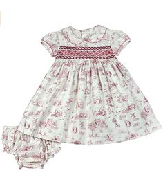 Features diamond smocking with Lace Zig Zag on sleeve and collar. Adorable and very cute smocked baby girl dress for any Occasion. Cute Dresses, Girls Dresses, Smocked Baby Dresses, Flannel Material, Sweet Dress, Babydoll Dress, Spring Dresses, Smocking, Baby Dolls