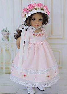 PinkPrimrose (6)   Doll Heirloom Designs   Flickr