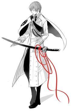【刀剣乱舞】儀式の時だけに着る一期一振の正装【とある審神者】 : とうらぶ速報~刀剣乱舞まとめブログ~
