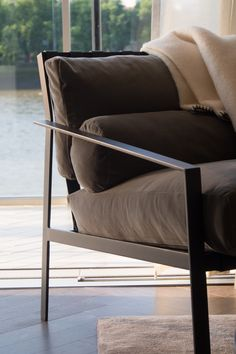 Braga Dining Chair by Made The Braga Chair is a beautifully