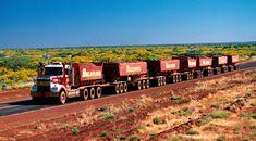 road train - Bing images
