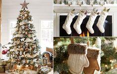 Rustic Christmas Ideas & Inspiration