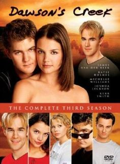 Dawson's Creek (TV series 1998)