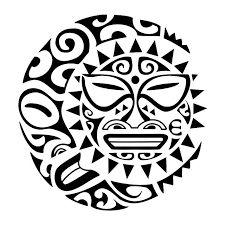 Resultado de imagem para maori tattoo band