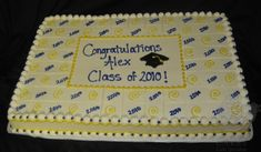 Graduation Sheet Cake Gallery   Special Occasions: Bridal Showers and Anniversaries   Graduations ...