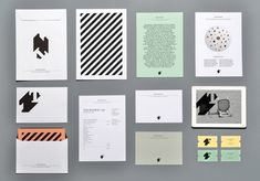 Turnstile : Lovely Stationery . Curating the very best of stationery design