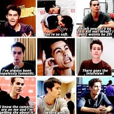 The best of Dylan - Teen Wolf
