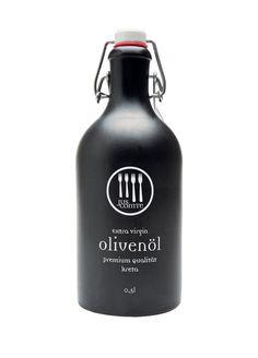 Olivenöl von JusComte shön packaging                              …