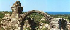 Alexandria Troas - Ephesus Tours