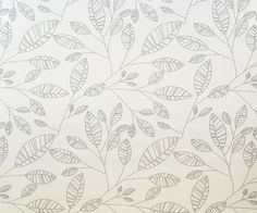 """35""""x3FT Privacy Decorative Frosted Glass Window Film white Leaves Bathroom  #new"""