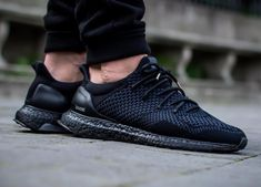 Adidas Ultra Boost Custom (by rapics3)