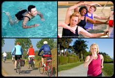 """Low-impact aerobic exercises, such as swimming, cycling, and walking, can be effective treatments for fibromyalgia.""  There are a variety of activities that can be beneficial..  Just do something!!  (www.medicinenet.com)"