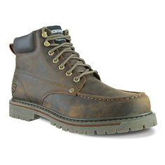 dbdfcdc4e167 Skechers Bruiser Chukka Men s Boots - (Sale Savings) Mens Boots For Sale