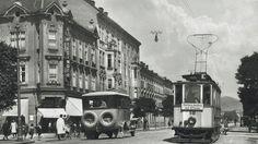 Landstraße Europe Eu, Luxembourg, Slovenia, Bulgaria, Vintage Travel, Hungary, Romania, Finland, Denmark