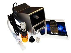 Buy digital vaporizer product like EZV E-Z Vape V2 Vaporizer by EZ Vapure. Your most trusted digital vaporizers online retail store.