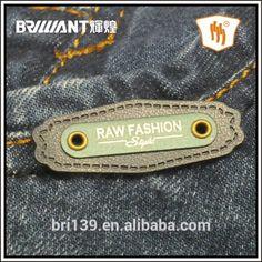 Em estoque pequeno PU etiquetas de Patch de couro para calças de brim-imagem-Etiquetas de tecido para roupas-ID do produto:60319460254-portuguese.alibaba.com