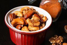 maplehoneynuts