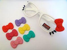 Hello+kitty+glasses | Hello Kitty Glasses – Kawaii Accessories | Hawaii Kawaii Blog