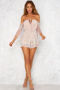 f0dff5d74c63 Deja Vu - Sexy Fairy Playsuit Cute Dresses