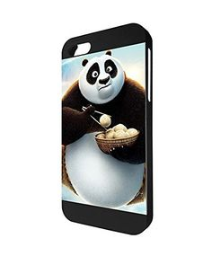 Disney Cartoon Animation Series- Iphone 5 Case Kung Fu Panda Picture, Iphone 5S/5 Case Custom Design for Girls Women Tough Phone Case Cover. Only fits for Iphone 5/Iphone 5S. Compact, elegant, stylish design. All opening, buttons, connectors and speaker position are placed perfectly. Made of high quality material and unique design. Hard case gives your phone a safe protection.