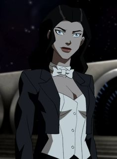 Zatana in Young Justice Invasion Young Justice League, Young Justice Invasion, Young Justice Members, Batgirl, Catwoman, Nightwing, Dc Comics Girls, Marvel Girls, Marvel Dc