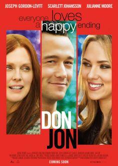 Cine Resumido: Don Jon (2013)