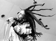 Yes, Bob Marley is often playing in our office. reggae, music, island vibe, one love