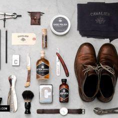 Cavalier Essentials #accessories