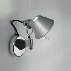 tolomeo micro faretto aram inredning pinterest bulbs. Black Bedroom Furniture Sets. Home Design Ideas