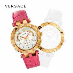 Versace watch.....LOVE IT!!