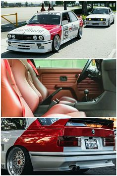 BMW with Marlboro livery<br> Bmw E30 M3, Malboro, Benz S, Bmw 3 Series, Bmw Cars, Volvo, Race Cars, Cool Cars, Automobile
