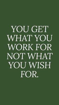 51 Hard Work Quotes - You get what you work for not what you wish for. - Unknown Nothing feels better than achieving your goals! Here are 51 hard work quotes to celebrate your success or get inspired to work hard achieving your dreams. Work Life Quotes, Hard Work Quotes, Quotes Thoughts, Hard Work Motivational Quotes, Best Work Quotes, Life Gets Hard Quotes, Back To Work Quotes, Work Related Quotes, Work Qoutes