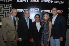 Armario de Noticias: ESPN realizó tradicional UPFRONT para presentar su...