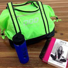 Gym essentials xx