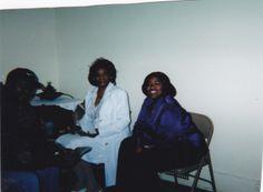 LaShana and Grandma