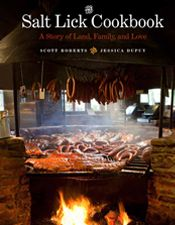 Welcome to The Salt Lick! We are delighted to share our world-renowned Bar-B-Que with you - alongside an extra portion of Texas Hill Country hospitality. The Roberts family recipes have roots back to the wagon trains in the mid-1800's. We want you to enjoy the same warm atmosphere and delicious Bar-B-Que they savored around the campfire.