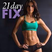 21 Day fix! I lost 22 lbs in 21 day and continue to lose! Check out my before and after pics on facebook, like and share if you wish!  ;-)! www.facebook.com/stacimudrunner