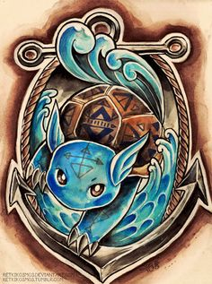 Pokemon Tattoo Designs by Jazmin Castillo, via Behance Pokemon Show, Pokemon Fan Art, Cute Pokemon, Pokemon Stuff, 151 Pokemon, Real Pokemon, Pokemon Craft, Pokemon Pins, Pikachu