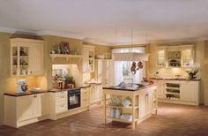 Bildergebnis für wohnzimmer landhausstil gelb | Küche | Pinterest ...