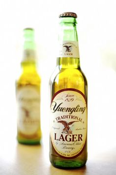Because you can get Yuengling at every bar, every liquor store, and every refrigerator.
