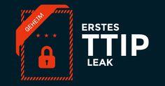 Die EU-Kommission verhandelt auf Grundlage dieses Mandats mit den USA über TTIP.