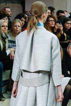 Celine Fall 2013 -- http://heidisaman.tumblr.com/day/2013/03/06