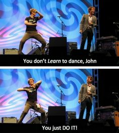 John and Hank Green :)You can find Hank green and more on our website.John and Hank Green :) Hank Green, John Green Funny, John Green Books, Learn To Dance, The Fault In Our Stars, Tumblr, Funny Pictures, Funny Pics, Funny Memes